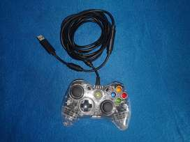 Control After Glow Xbox 360 - Pc