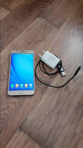 Samsung J7 2016 Impecable