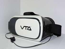 Gafas Realidad Virtual Bluetooth