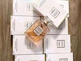 Proveedor de perfumeria importada