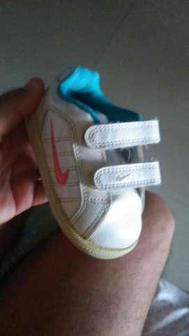 Zapatos Nike para Niñas