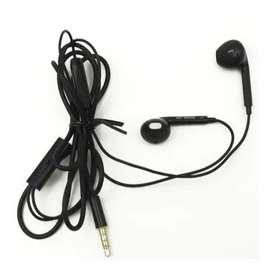 Audifonos Auricular Headphones Control Volumen Microfono