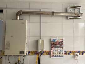 Calentador Haceb 10L