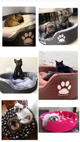 Camas - perros y gatos