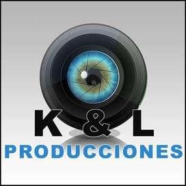 SERVICIO DE FOTOGRAFIA Y FILMACION