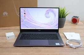 Huawei Matebook D14 modelo 2020