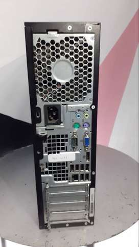 Cpu, Computadora, Core I5, 16gb Ram, 750hdd, Original 3.3ghz