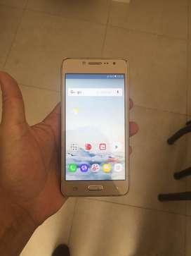 Samsung J2 Prime de 16 gb