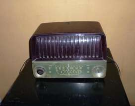 RADIO ANTIGUO GENERAL ELECTRIC