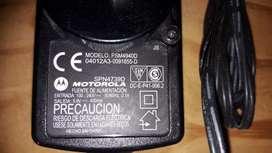 Cargador Original Nextel Motorola (Carga! Rapida)