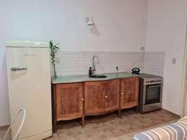 Vendo duplex un dormitorio en suite
