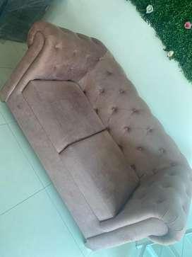 Mueble Chester palo de rosa