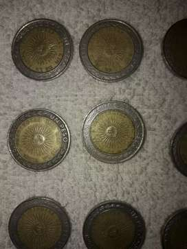 Moneda de 1 peso