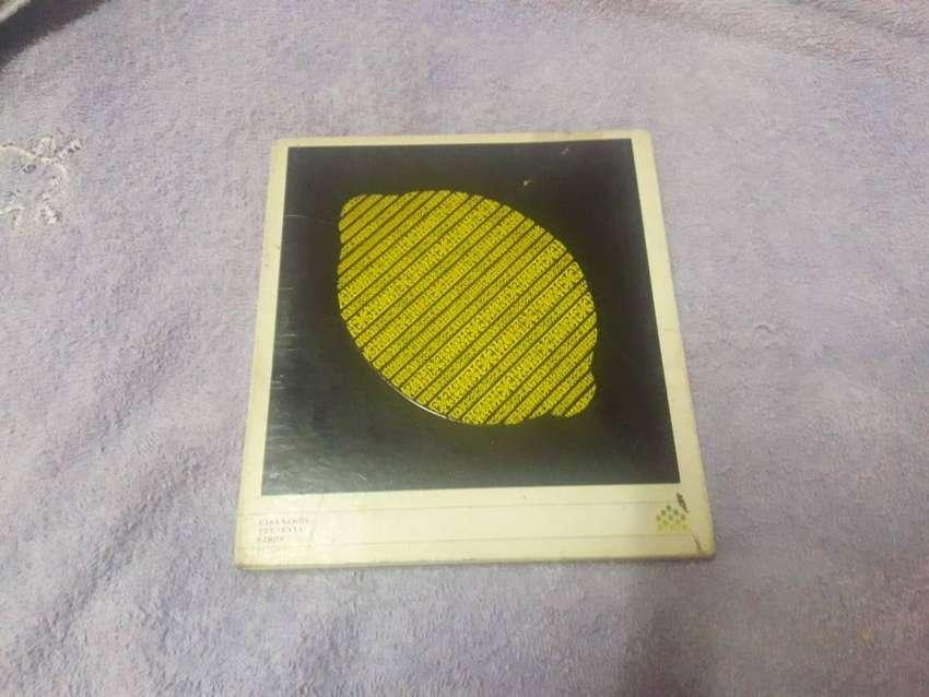 VENDO CD JAVIER LIMON LIMON