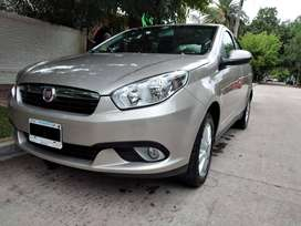 Fiat grand siena attractive 1.4 modelo 2013