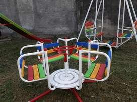 Juegos Infantiles para Jardin Y Parques