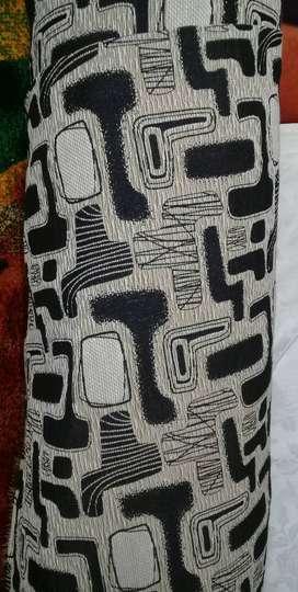 Telas para tapizar, cortinas o almohadones