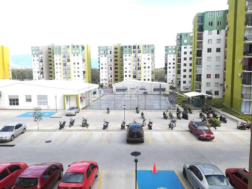 Se Vende Apartamento Conjunto Reservas De Caña Brava Neiva 0