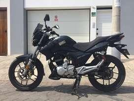 Aprilia STX 150cc