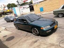 Vendo Honda Accord Ex