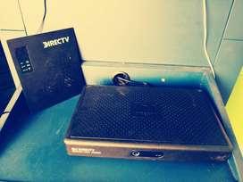 ¡Internet Inalambrico+TV Satélital!