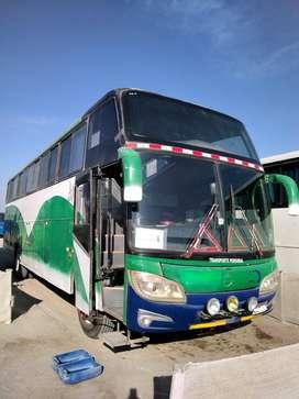 OCASION SE VENDE BUS EN BUEN ESTADO