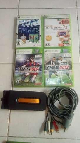 Articulos Xbox 360