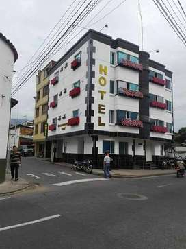 HOTEL BUCARAMANGA REAL HABITACIONES DESDE 29900