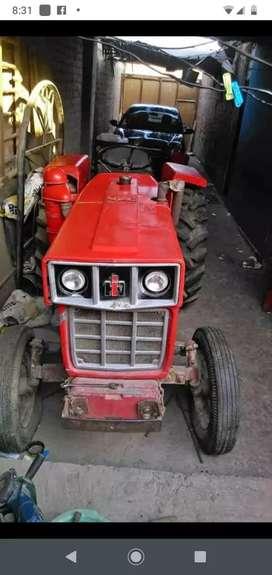 Vendo tractor viñatero