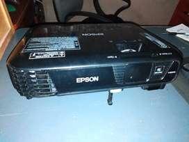 REMATO PROYECTOR EPSON POWERLITE S31+