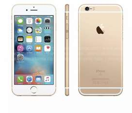Vendo barato iPhone 6 s excelente estado