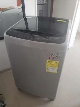 Lavadora LG Carga Superior 13 Kg / 29Lbs
