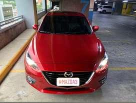 Mazda Mazda 3 Grand Touring 2.000c