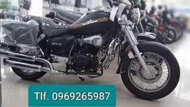 Harley - Ranger- 250cc - Mónica