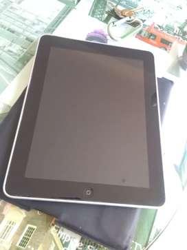 iPad serie A1219