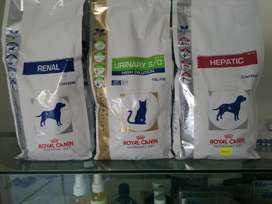 RENAL CANINE HEPATIC CANINE , UINARY FELINE