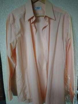 Camisa Ysl