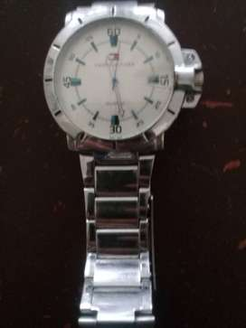 Reloj Marca Tommy Hilfiger