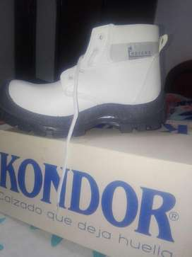 Botas Industriables Kondor