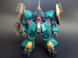 Lote #17 Gundam MSIA Jagd Doga