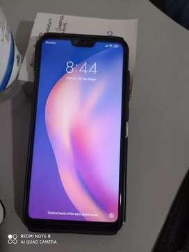 Se vende Xiaomi Mia 8 Lite