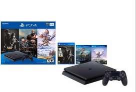 Sony - PlayStation 4 1TB Console