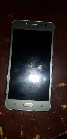 Vendo celular Samsung j2 prime como nuevo
