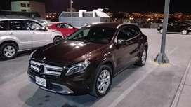 Vendo Mercedes GLA200 - AQP