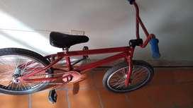 Vendo bicicleta Mammoth