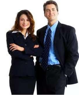 Asesor Comercial - Técnico