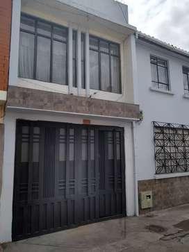 Vendo o permuto casa barrio sendoya
