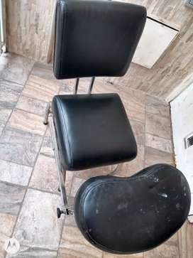 Vendo silla pedí