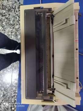 Impresora Epson fx 1170
