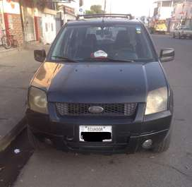 Ford Ecosport 2005 Negociable